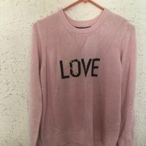 VS sweater never been worn